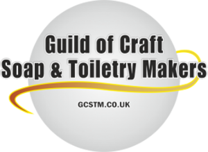 Guild of Craft Soap and Toiletry Makers logo