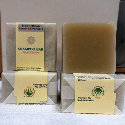 ShampooBar